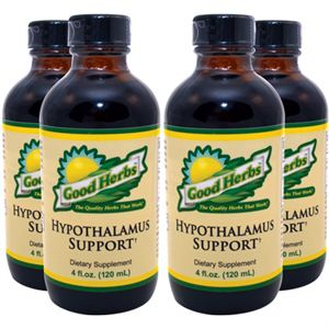 Picture of Hypothalamus Support (4oz) - 4 Pack